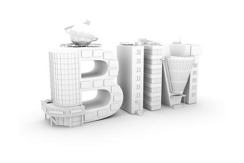 BIM Logo